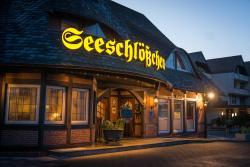 Hotel & Restaurant Seeschlößchen, Große Straße 73, 49459, Lembruch