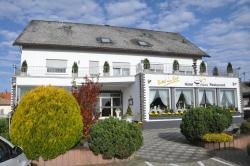 Hotel Eifelperle, Eifelstraße 34, 56759, Laubach