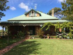 Butterfly Farm Bed and Breakfast Nirranda, 3155 Great Ocean Road, 3268, Nirranda