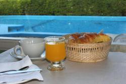 Hotel Marydor, Av Eden 868, X5172FGV, La Falda