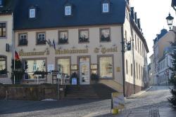Naumann`s Hotel & Restaurant, Am Markt 23, 09217, Burgstaedt