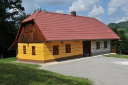 Tourist farm Kunstek, Zahenberc 59, 3252, Rogatec