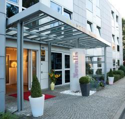 Hotel Novalis Dresden, Bärnsdorfer Strasse 185, 01127, Dresden
