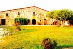 Casa Rural La Pahissa de Can Abras, Veinat de la Verneda, 25. Mas Arbres, 17244, Cassà de la Selva