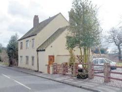 Wayside Guest House, 4 Holyhead Rd, WV7 3BX, Shifnal