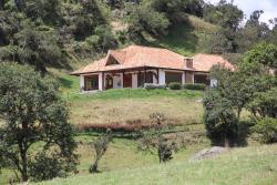 Villa del Moján, Vereda Quisquiza - Cerro El Moján, 251201, La Calera