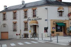 Hotel Le Vincennes, 79 Boulevard Marechal Leclerc, 85010, La Roche-sur-Yon
