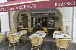 Hotel Les Arceaux, 23 Rue des Arceaux, 40500, Saint-Sever