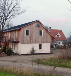 Hvidpilen Apartments, Gødsbølskovvej 7, Give, 7323, Uve
