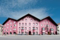 Hotel Krone, Brennerstraße 54, 6143, Matrei am Brenner