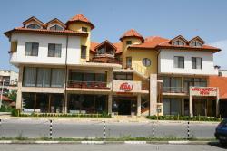 Hotel Queen, Sofia 6, 7538, Aydemir