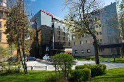 Hotel Burgas, 5 Han Krum Str, 8000, Бургас