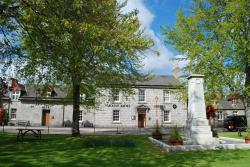 Grant Arms Hotel, 25 The Square, Monymusk, AB51 7HJ, Monymusk