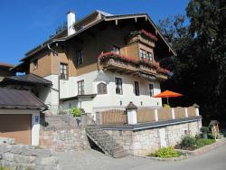 Pension Lugeck, Oberkälberstein 31, 83483, Berchtesgaden