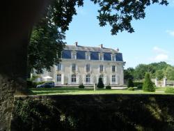 Chateau de la Ferriere,  61420, La Ferrière-Bochard