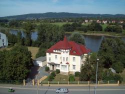 Pension Villa Else, Pirnaer Str.39, 01809, Heidenau