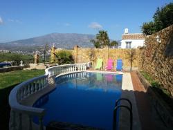 Villa del Cerros del Águila,  29649, Fuengirola