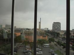 Loanda Hotel, Rua Joaquim Kapango 83, 00100, Luanda