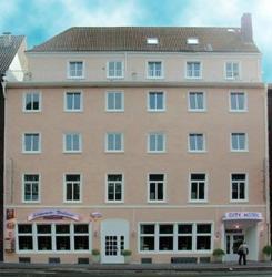 City Hotel Bremen, An Der Weide 18-19, 28195, Bremen