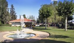 Tryp Madrid-Getafe Los Ángeles Hotel, Carretera de Andalucía Km 14,200, 28906, Getafe