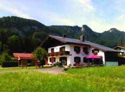 Landhaus Reiter, Moosbachweg 2, 83246, Oberwössen