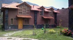 Pirwa Sacred Valley Lodge, Villas Lamay, Valle Sagrado,, Lamay