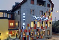 Aarehof Swiss Quality Hotel Wildegg, Bahnhofstrasse 5, 5103, Wildegg