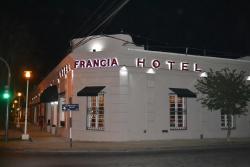 Hotel Francia, Avenida Colon 1580, 7000, Tandil