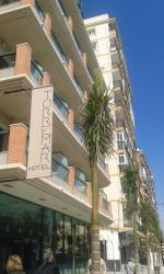 Hotel Torremar, Saladero Viejo, 15 (Entrance by Calle San José), 29740, Torre del Mar