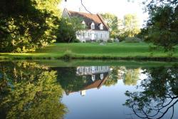 La Maison Deschambault, 128 chemin du Roy, G0A 1S0, Deschambault