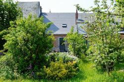 La Ferme aux Charmes, 5 Le Quartier, 59740, Solre-le-Château