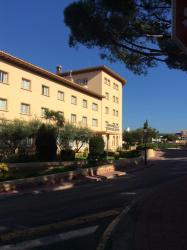 Hipocrates Curhotel, Carretera de Sant Pol, 229, 17220, Sant Feliu de Guixols