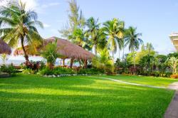 Paraiso Rainforest and Beach Hotel, Aldea El Paraiso, Km. 27, 00020, Omoa