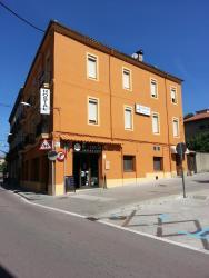 Hostal Paula, Pirineus, 6 - pl. Abat Arnurlf, 17500, Ripoll