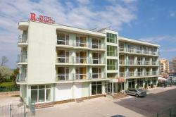Family Hotel Romantik, Sunny Beach, 8240, サニービーチ