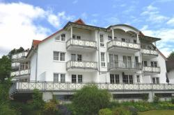 Villa Vilmblick - Apt. 07, Dorfstr. 13 - Apartment 07, 18581, Lauterbach
