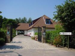 Hotel Haeneveld, Krauwerstraat 1, 8490, Jabbeke