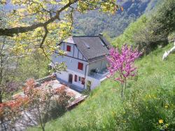 Louvie Soubiron House, Le Bourg n/a, 64440, Louvie-Soubiron