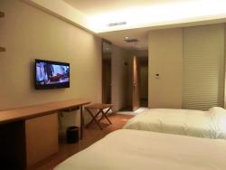Starway Hotel Pinghu Xintiandi Branch, No.555, Huancheng east road, 314299, Pinghu