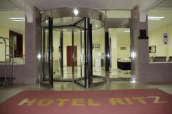 Hotel Ritz Waku Kungo, Rua 4 de Fevereiro, Wakukungo City ,, Waku Kungo