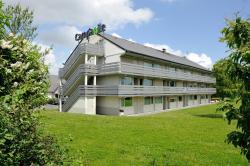 Campanile Melun Senart - Vert-Saint-Denis, 260 Avenue De L'europe, 77240, Vert-Saint-Denis