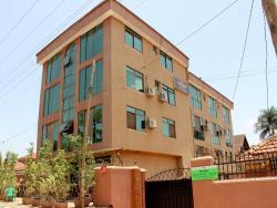 Eight Winx Hotel, plot 7 Kakungulu Rd,, Kampala