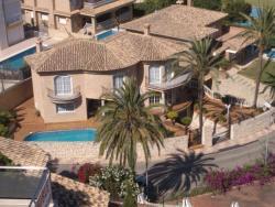 Villa, Faro de Cullera, Valencia, Carrer del Pare Quinto, 6, 46408, Faro de Cullera