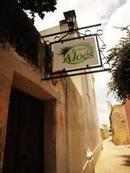 Jardim dos Aloés Boutique B&B, Rua Presidente Kaunda, Bairro Museu, Nampula, 3105, Ilha de Moçambique