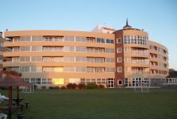 Marcin Hotel, Laurel y Ciruelo, B7167XXA, Carilo