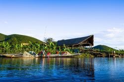 Amata Garden Resort, Inle Lake, Ingyin Gone Village  ,Tha Lae Oo Village Group ,Eastern Side of Inle Lake ,Nyaung Shwe, 11131, Ywama