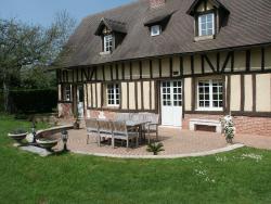 La Fine Mare, 1237 La Chevalerie, 27210, Saint-Sulpice-de-Grimbouville