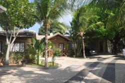 Chalé Executivo Apart Hotel, Rua Bernardino Martins Veras, 28, 59625-614, Mossoró