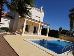 Villa Flores, Vial 1, Vivienda 24506 Murcia, 30155, Baños y Mendigo