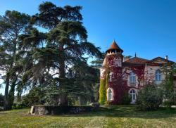 Château Marteret, Biran, 32350, Vic-Fezensac